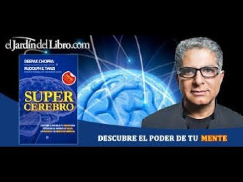 EL CEREBRO ILUMINADO   DEEPAK CHOPRA