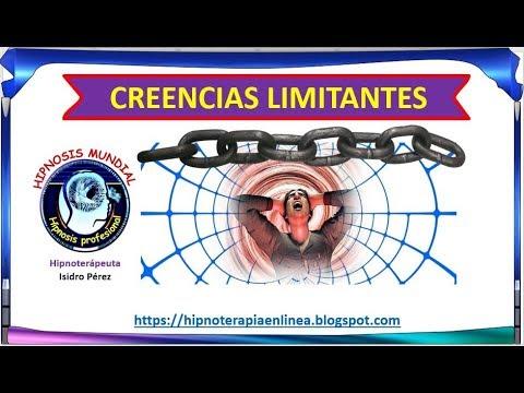Creencias limitantes - Hipnosis mundial - Isidro Pérez