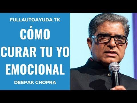 CÓMO CURAR TU YO EMOCIONAL - DEEPAK CHOPRA