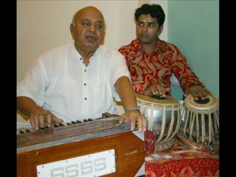 Aja Re Balamwa Hamre Anganwa: Bhojpuri