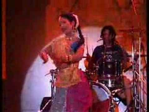 Kajari( A form of indian folk song)