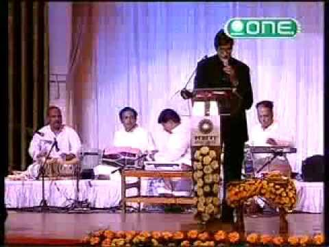 Madhushala by Amitabh Bachchan