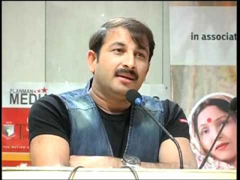 bhojpuri film manoj bhawuk