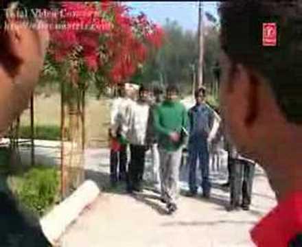 Hum Bihari dilwa ke bhola bhala