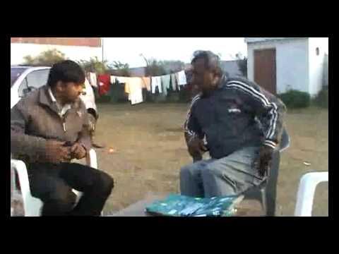 M p Sharama of  Haryana india