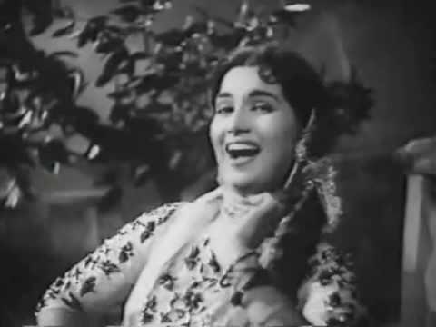 BARSAT Kl RAAT (1960) mujhe mil gaya bahaana teri deed ka Lata Roshan Sahir