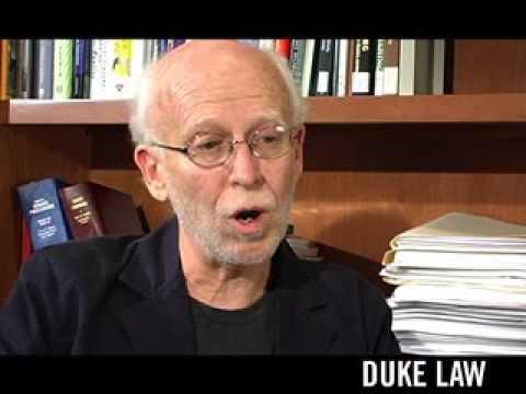 Open Access @ Duke: Dick Danner
