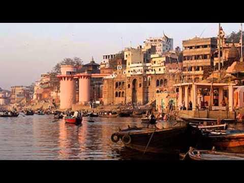 VARANASI -MY CITY MY ANTHEM_वाराणसी - मेरा शहर मेरा गीत