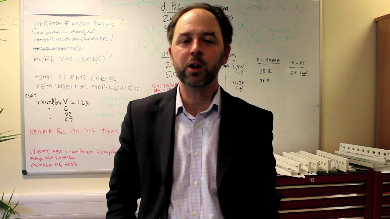 SPARC 2010 OAWeek guest: Cameron Neylon, biophysicist and open research advocate