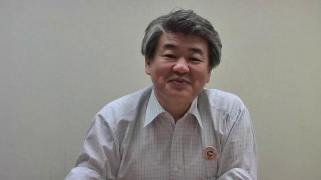 OA Message from Syun Tutiya (Chiba Univ.)
