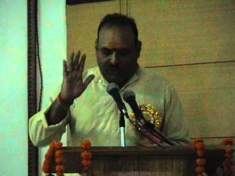 Anjuman Prakashan Pustak Lokarpan Samaroh 27 10 2013 Part-2