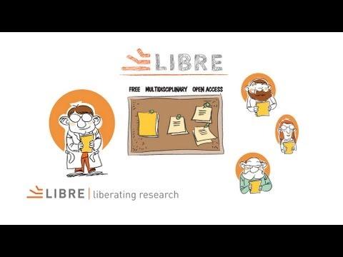 Libre | Liberating Research