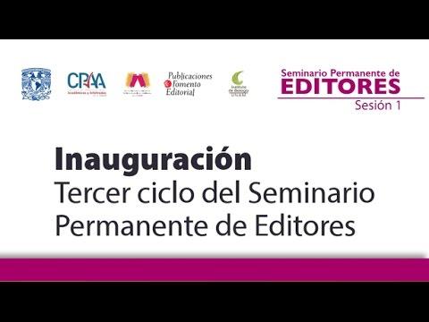 Seminario permanente de editores-Criterios DOAJ