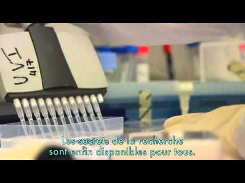International Open Access Week 2012 : deux événements à Paris !