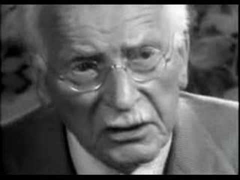 Carl Jung speaks about Death
