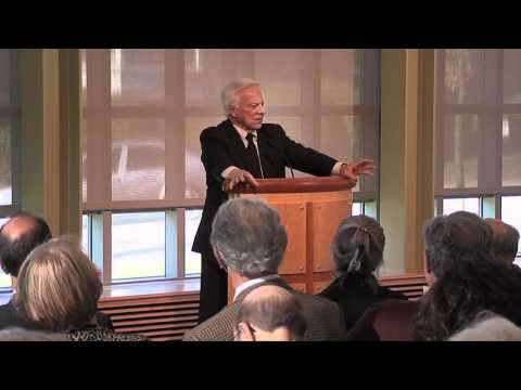 """Dr. James Hollis - """"In a Dark Wood: The Lore of Shadows"""""""
