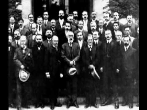 Carl Gustav Jung Documentary Pt. 1 of 2