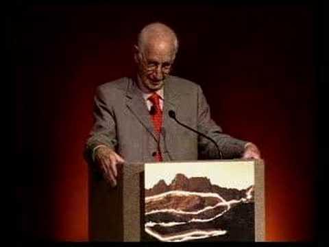 Dr. James Hillman Live at Mythic Journeys Part 1