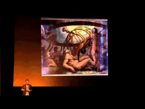 Finding Your Myth - Jesse Whyte