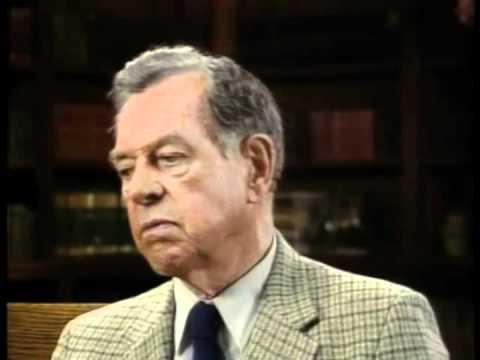 Joseph Campbell - Follow you bliss