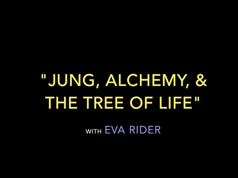 """""""Jung, Alchemy, and the Tree of Life""""— Eva Rider with Bonnie Bright on Depth Insights"""