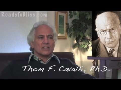 Yoga of Alchemy: a path to Individuation with Thom F. Cavalli