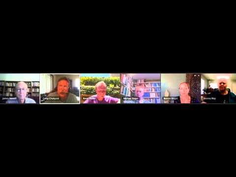 What Is Depth Psychology?—Panel Discussion 2 with BoardMembers of Depth Psychology Alliance