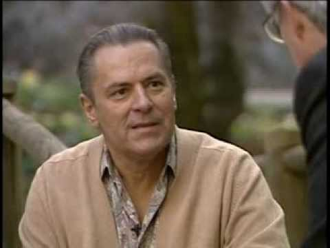 Stanislav Grof: The Healing Potential of Non-Ordinary States of Consciousness
