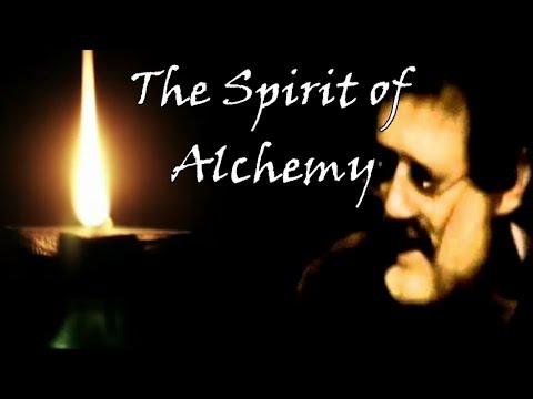 Terence McKenna - The Spirit of Alchemy