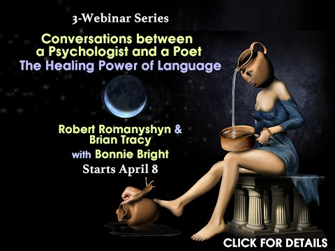 8-Minute Preview—Conversations Between a Psychologist & a Poet: 3-Webinar Series/Poetry Contest