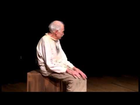 TIMELESS NIGHT by Elizabeth Clark-Stern, the opening scene