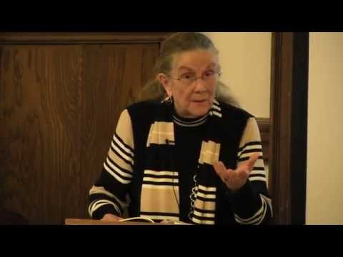 Anita Greene Ph.D., Lecture  Archetypal Affects: Shame / Contempt