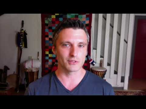 Ancestral Healing: Insights on Animism & Shamanism—VIDEO INTERVIEW, Dr. Daniel Foor with Bonnie Bright PhD