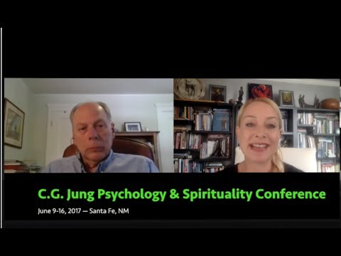 Jeffrey Kiehl: CG Jung Psychology & Spirituality Conference 2017