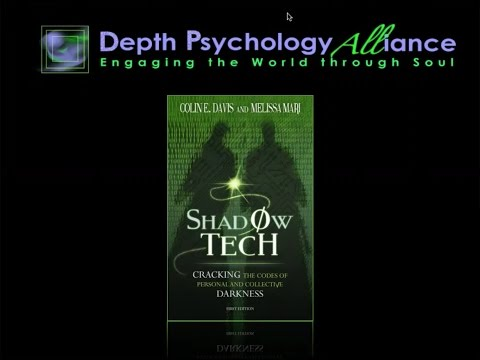 Introduction to Shadow Tech™ with Colin E. Davis and Melissa Mari