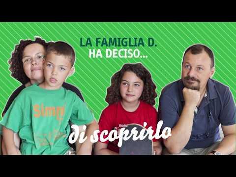 I pesticidi dentro di noi - puntata 1 - La famiglia D