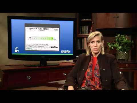 Cathy Zoi on the new Home Energy Score pilot program