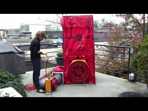 House and Duct Leakage Simulator Introduction