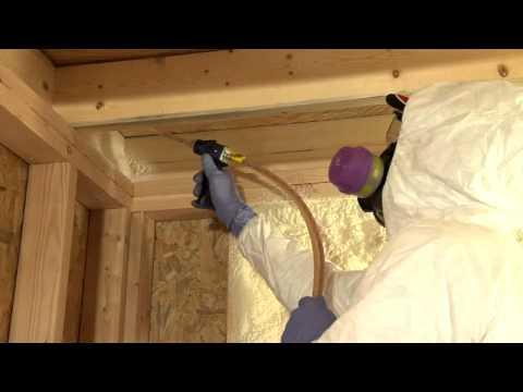 Key Benefits of Spray Foam Insulation