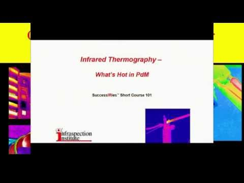 What is Thermography (thermal imaging)
