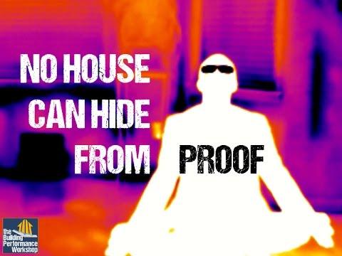 New Home FAIL: Infrared Secrets Revealed