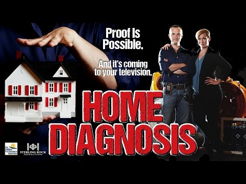HOME DIAGNOSIS TV Series Sizzle Reel