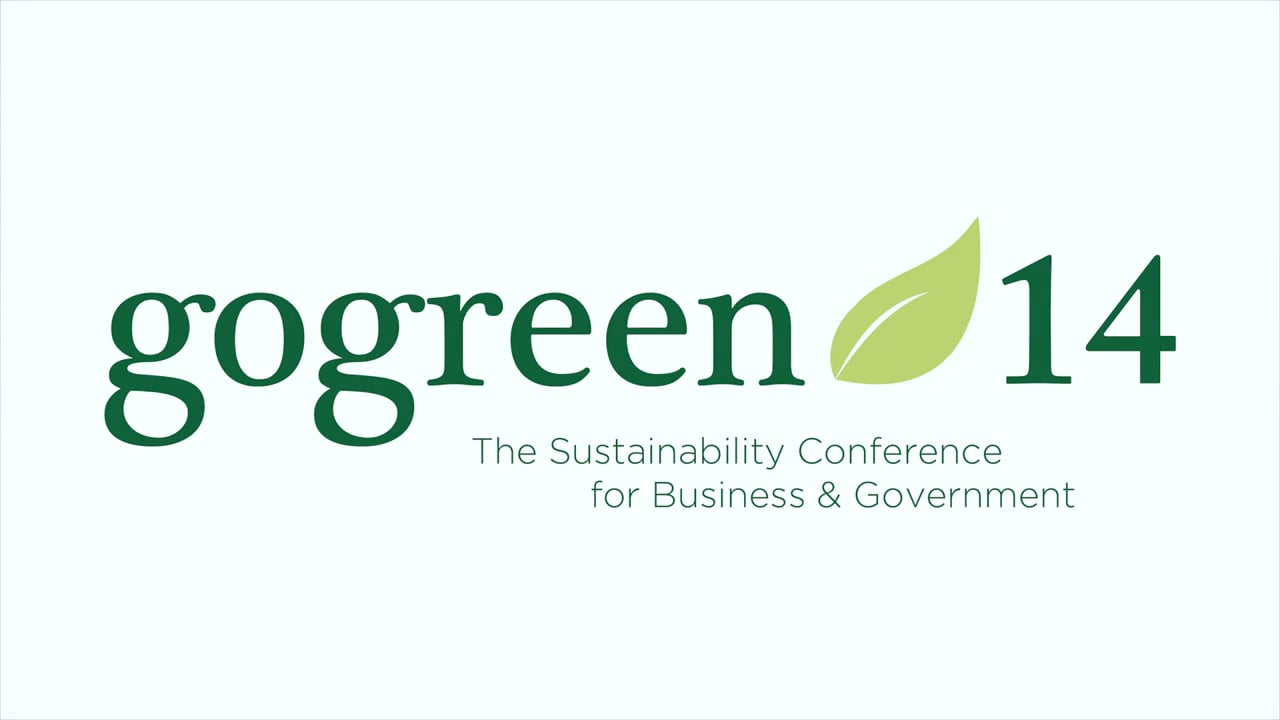 GoGreen Portland 2014: The Myth of Apathy - Renee Lertzman, Ph.D