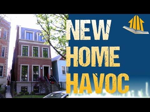New Home Havoc: Building Forensics Mastermind Series June 2015