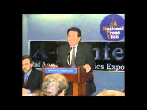 2012-13 Catastrophic or Positive Future Timeline with  Alfred Lambremont Webre