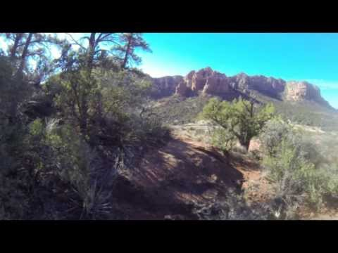 SEDONA/BELL ROCK and THE CHAPEL OF THE HOLY CROSS.