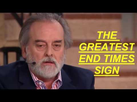 September 23, 2017  THE GREATEST END TIMES SIGN   Rev 12 Woman in Heaven on Jubilee '777 - Steve Cio