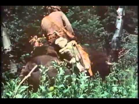 Guy On A Buffalo - Episode 3: Finale Part 1 (Origins, Villains & The Like)