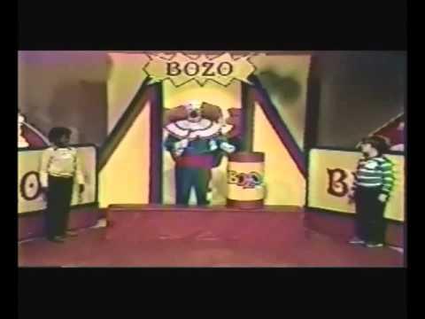 Humiliated by Bozo