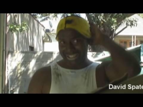 Youtube Crackhead HD ( David Spates ) ★DSSC★